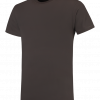 T145 - Dark Grey - T-shirt 145 gram - 101001 01