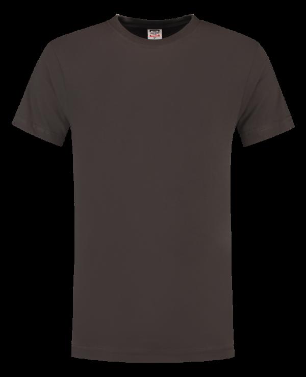 T145 - Dark Grey - T-shirt 145 gram - 101001 02