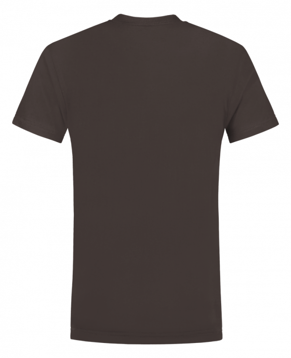 T145 - Dark Grey - T-shirt 145 gram - 101001 03