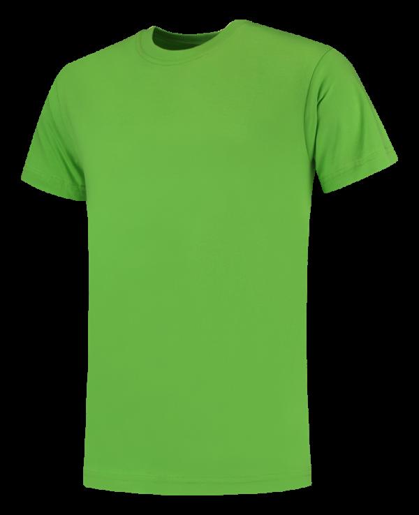 T145 - Lime - T-shirt 145 gram - 101001 01