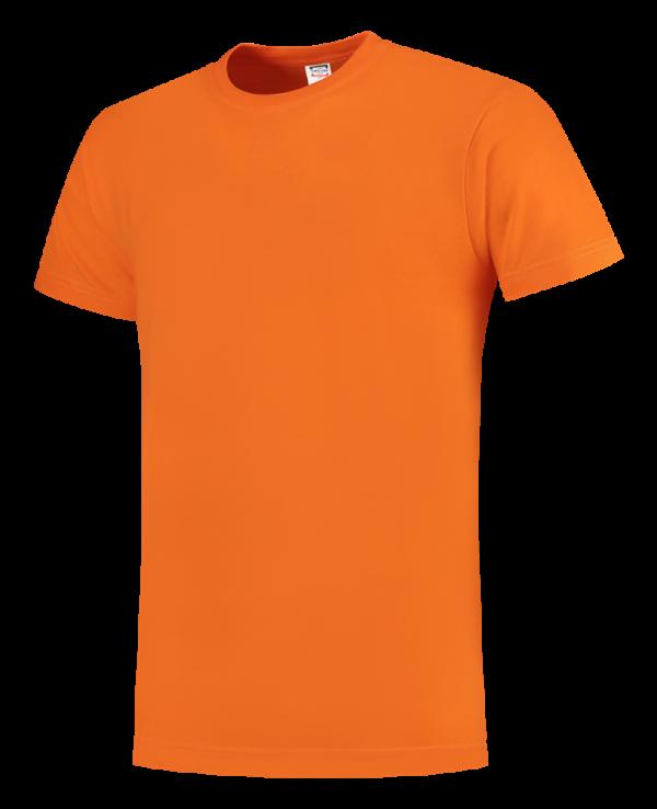 T145 - Orange - T-shirt 145 gram - 101001 01