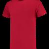 T145 - Red - T-shirt 145 gram - 101001 01