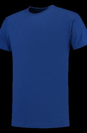 T145 - Royalblue - T-shirt 145 gram - 101001 01