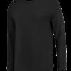 Tricorp T-shirt lange mouw Black